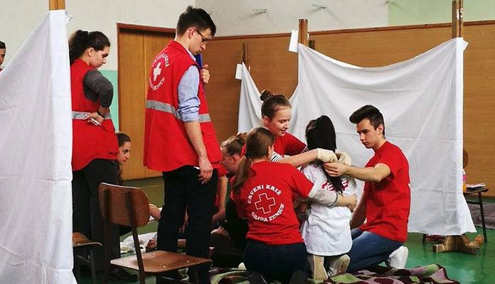 U Zenici će biti obilježen Svjetski dan prve pomoći