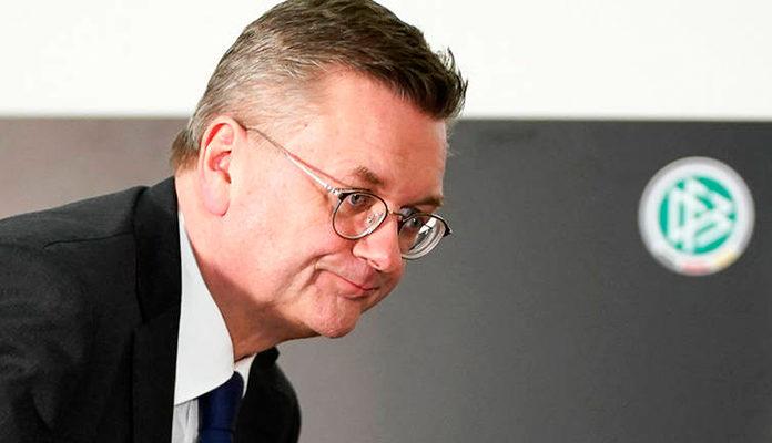 Predsjednik Nogometnog saveza Njemačke podnio ostavku
