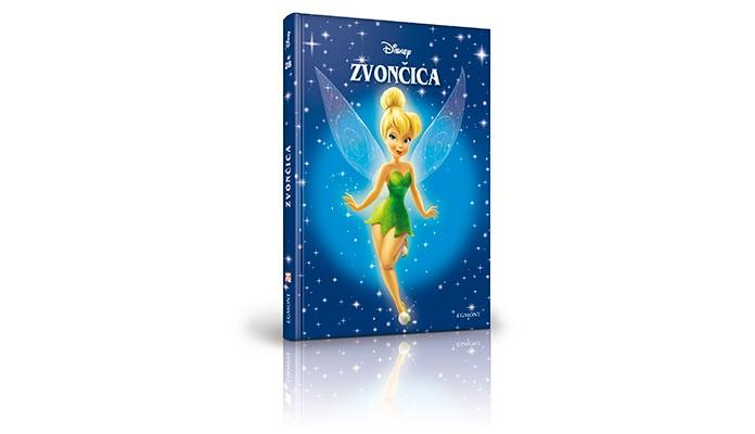 """Disneyjevi klasici – """"Zvončica"""" na kioscima od 18. aprila"""
