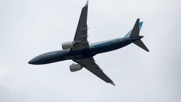Američki proizvođač aviona Boeing objavio pad prihoda i dobiti u 2019.