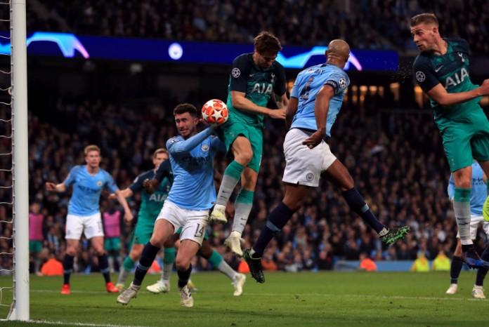 U nevjerovatnoj utakmici Tottenham izborio prolazak u polufinale Lige prvaka (VIDEO)