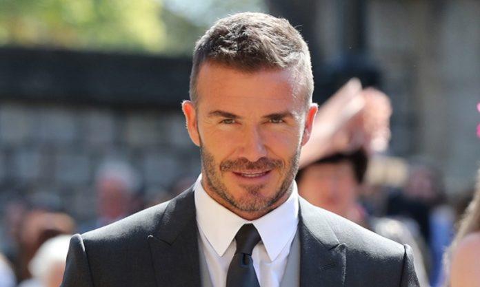 Kako je britanski magazin predviđao da će David Beckham izgledati u 2020.