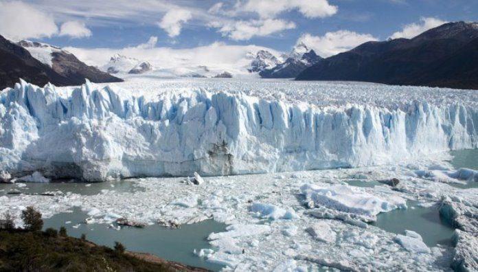 S otoka na Antarktici u devet dana nestala čak petina leda
