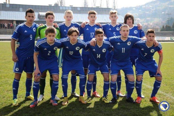 Kvalifikacije za Euro 2020: Kadeti BiH poraženi od Finaca