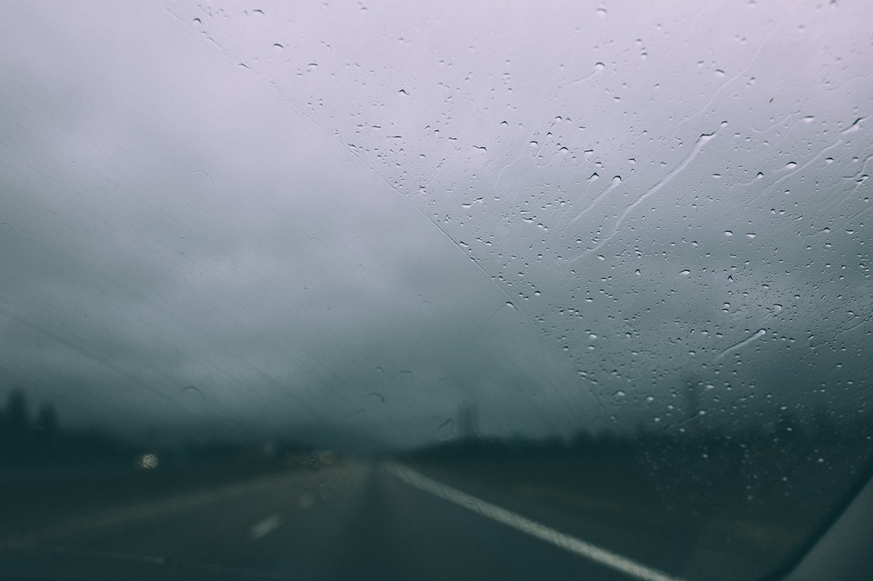 Vidljivost smanjena zbog magle