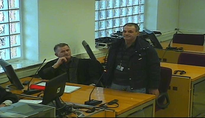 Danas izricanje presude Mići Jurišiću za zločine u Prijedoru 1992.
