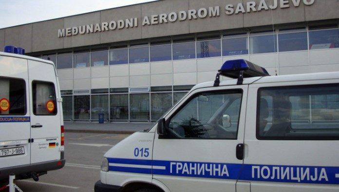 Uhapšen Zeničanin koji je osumnjičen da je švercovao automobile u BiH