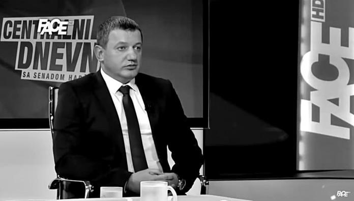 Ubijeni Slaviša Krunić za Face TV govorio o političarima i vjeri u Bosni i Hercegovini (VIDEO)