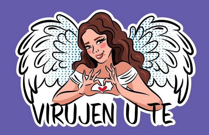 Severina će uskoro dobiti vlastiti Viber paket naljepnica (FOTO)