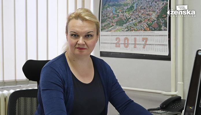 Subašić: Žene u BiH nemaju svoja prava (AUDIO)