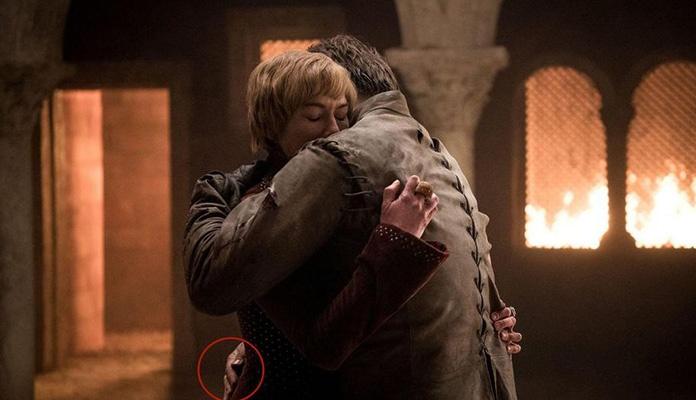 Nova greška u Game of Thrones, liku 'narasla' odsječena šaka