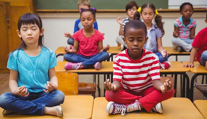 Može li meditacija pomoći da manje griješite?