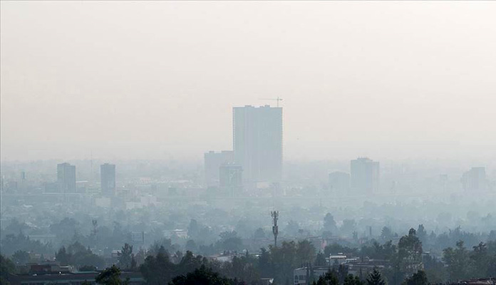 U Meksiku obustavljena nastava zbog zagađenosti zraka
