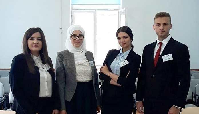 Studenti sa Univerziteta u Zenici u finalu regionalnog takmičenja