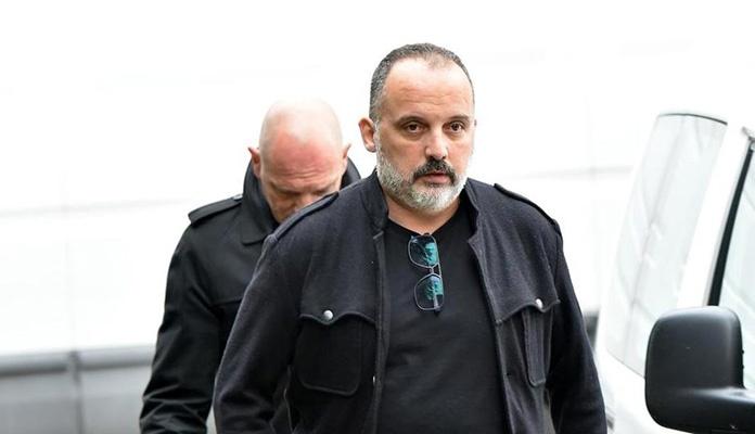 Počelo suđenje Cetinskom, prijeti mu zatvor do osam godina