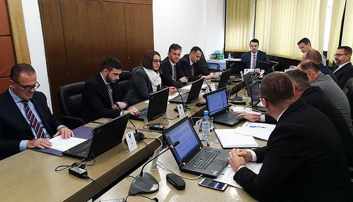 Vlada ZDK jednoglasno dala podršku Prostornom planu Grada Zenica