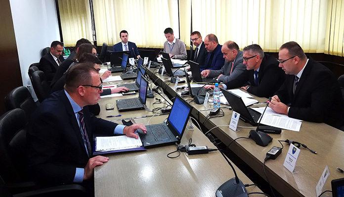 Vlada ZDK odobrila 107.000 KM za izgradnju četiri spomen-obilježja