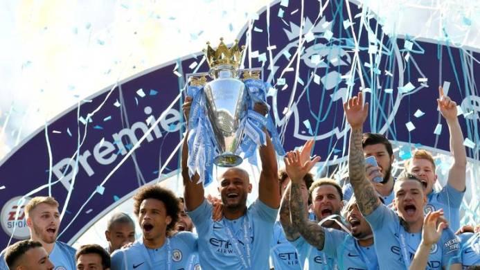 Manchester City odbranio titulu prvaka Engleske