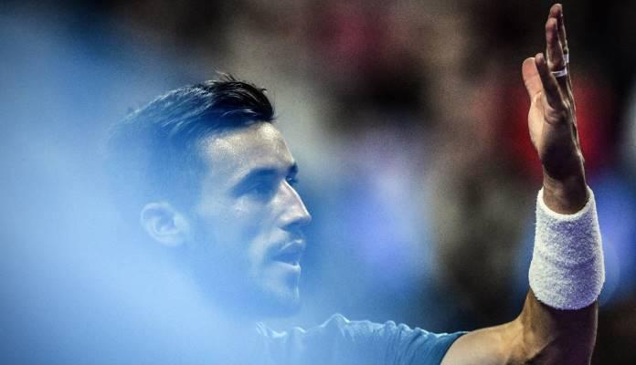 Napredak bh. tenisera na novoj ATP listi