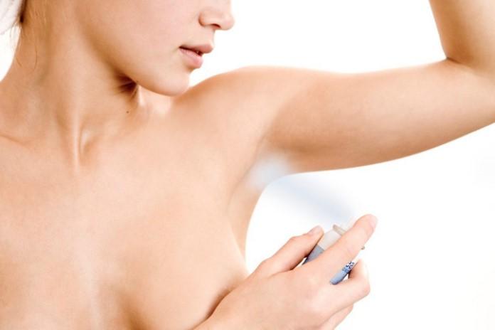 Koristiti dezodoranse ili antiperspirante, izbjegavati aluminij ili ne?