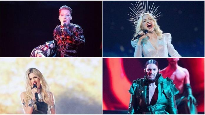 Nakon sinoćnjih polufinala Eurosonga, u finalu nastupaju Srbija i Slovenija (VIDEO)