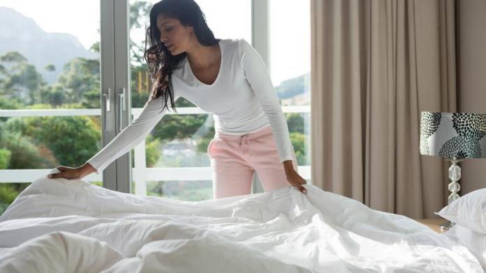 Kakav ste tip čovjeka- slažete li krevet ujutro ili ne?