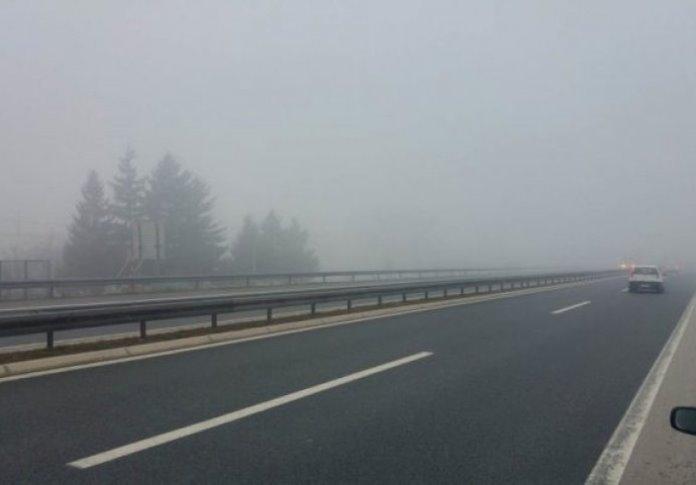 Magla smanjuje vidljivost na dionicama puteva u BiH