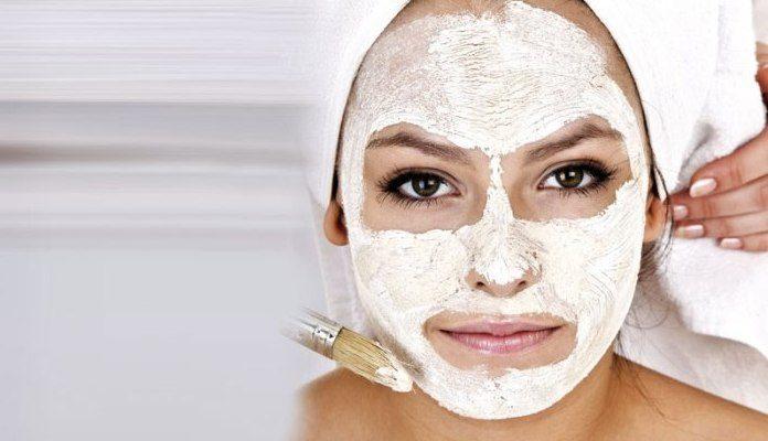 Maska od bjelanjka za masnu kožu