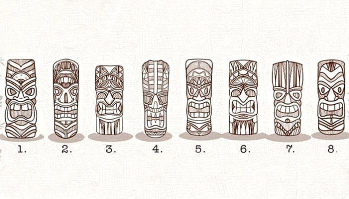Izaberite jednu mističnu masku i otkrijte za šta ste rođeni