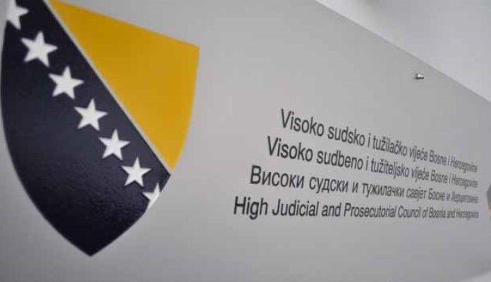 VSTV BiH o strategiji za borbu protiv korupcije