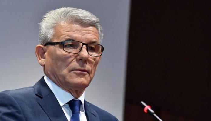 Šefik Džaferović danas dolazi u Zenicu