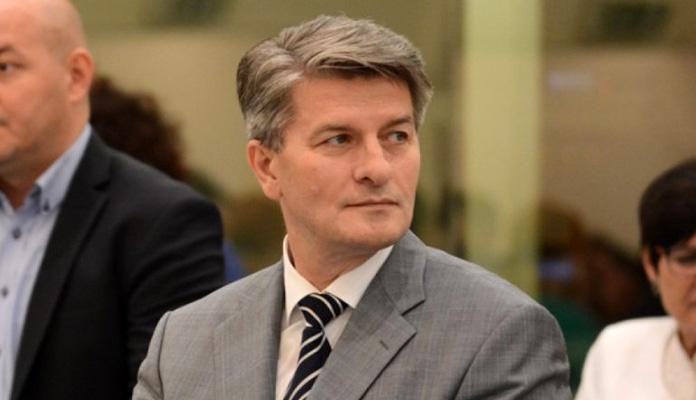 Mehmedović: Očekujemo akciju Schmidta, u suprotnom Dayton više ne postoji