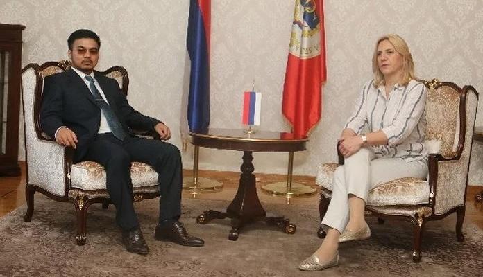 Kako je lažni biznismen iz Vijetnama prevario Milorada Dodika i Željku Cvijanović (VIDEO)
