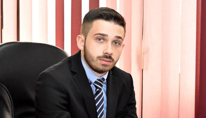 Ministar Arnel Isak izdao urbanističku saglasnost za izgradnju plinskog cjevovoda u Perinom Hanu