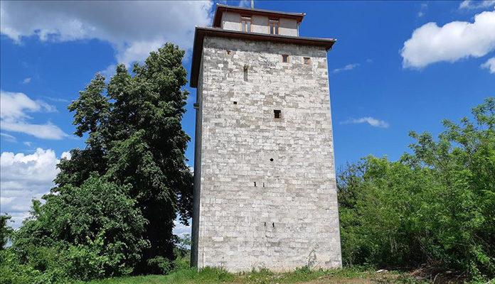 Gradaščevića kula u Bijeloj zaboravljeni nacionalni spomenik BiH