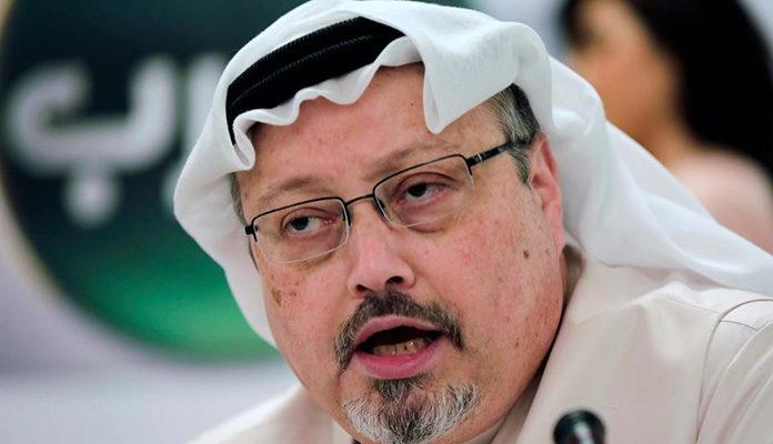 Ubice Jamala Khashoggija neće biti smaknute, dobile po 20 godina zatvora