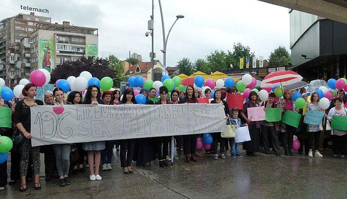 U Zenici će sutra biti obilježen Međunarodni dan borbe protiv seksualnog nasilja u ratu