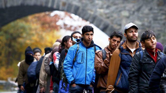 Hrvatska vojska spremna izaći na granicu zbog migranata