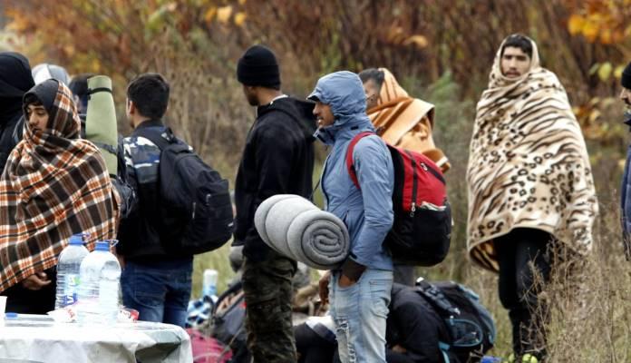 Od danas potpuna blokada kretanja migranata u USK