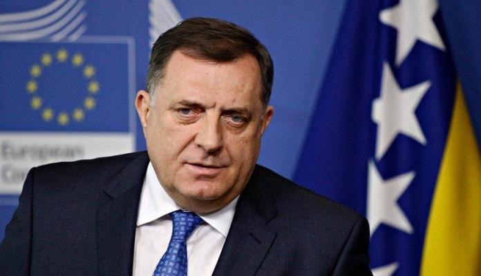 Dodik ambasadorima: Godinama vas obmanjuju, ne postoji Dan nezavisnosti BiH
