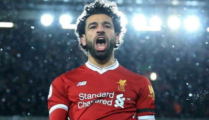Mohamed Salah pozitivan na COVID-19