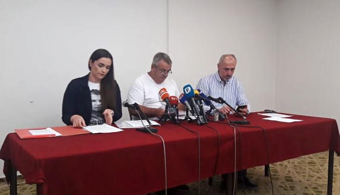 Memić: Državnom tužilaštvu rok do 29. juna