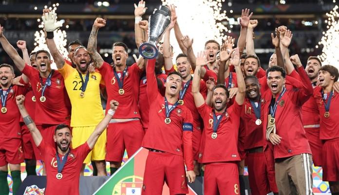 Portugal pobjednik Lige nacija
