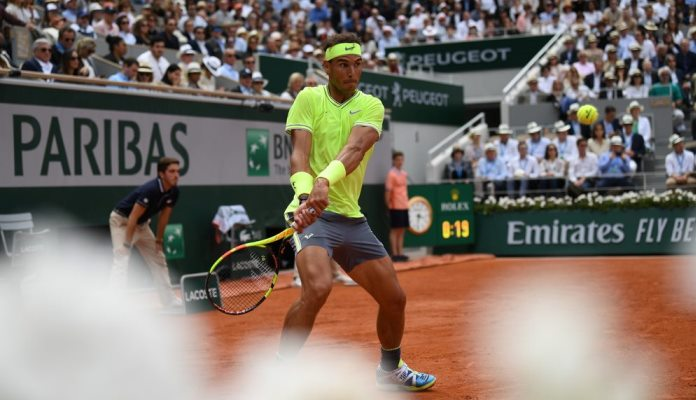 Rafael Nadal 12. put osvojio Roland Garros (VIDEO)