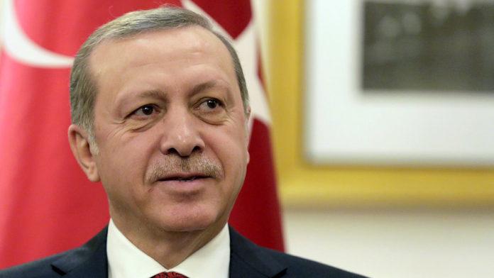 Erdogan najavio vojnu operaciju na granici sa Sirijom