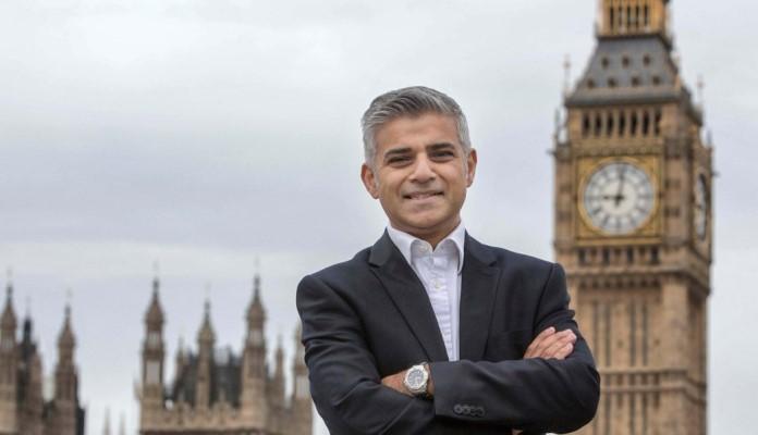 Gradonačelnik Londona Sadiq Khan odgovorio Trumpu na uvrede (VIDEO)