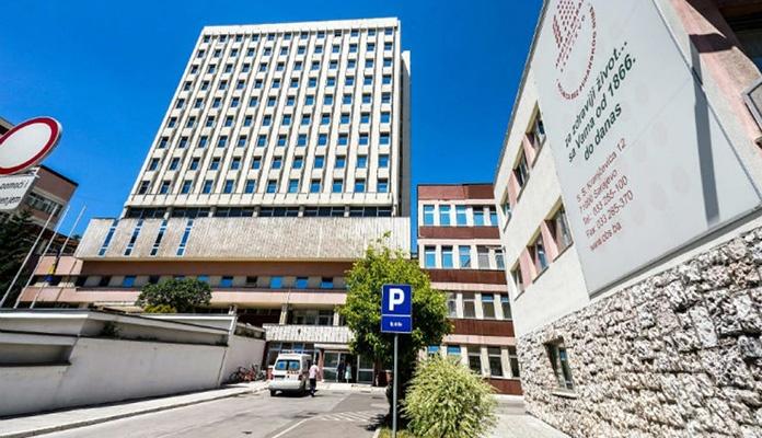 U Sarajevu zbog primanja mita uhapšena tri doktora i medicinska sestra