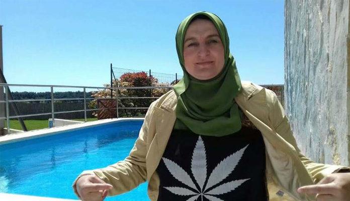 Medicinskoj sestri iz Zenice Semini Đerahović-Siniković ulje kanabisa pomaže u oporavku od karcinoma