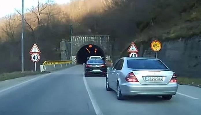 U tunelu Crnaja nema više noćnih obustava saobraćaja