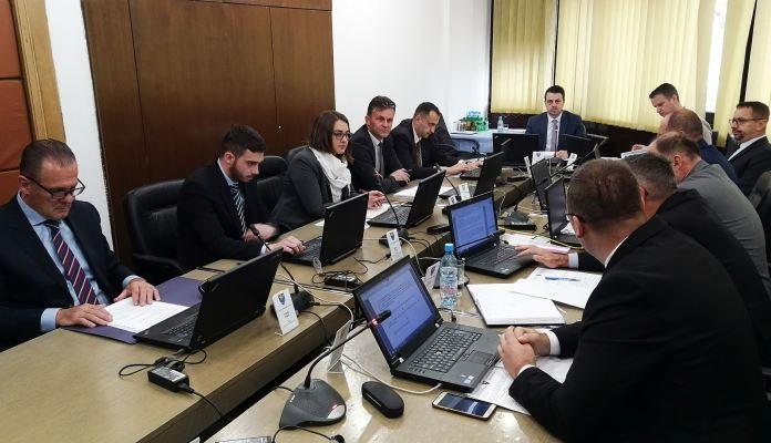 Vlada ZDK odobrila subvencije za plasteničku i stakleničku proizvodnju